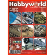 Revista Hobby World nº 182