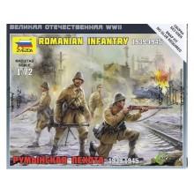 Romanian Infantry 1939-1945. 1/72