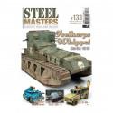 Revista Steel Masters nº 133