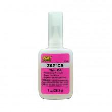 Pegamento ciano Zap grado rápido 28.30 grms.