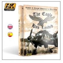 AK694 THE EAGLE HAS LANDED, En español