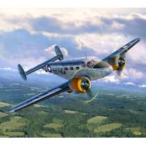 C-45F Expeditor 1/48