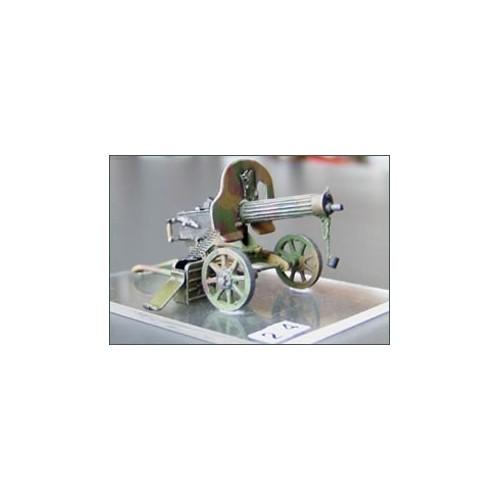 Soviet 7,62 M.G. Maxim mod. 1930  1/35