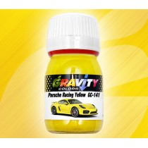 GC-141 Porsche Racing Yellow de Gravity Colors