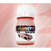 GC-142 Porsche Light Pink de Gravity Colors
