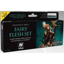 FAIRY FLESH SET