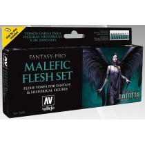 FAIRY FLESH SET MALEFIC