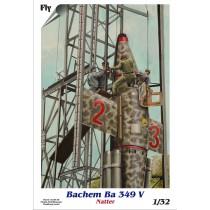 Bachem Ba 349 V Natter 1/32