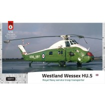 Westland Wessexx HC.2  1/32