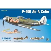 P-400 Air A Cutie 1/48