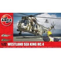 Westland Sea King HC.4 NEW TOOL 1/72