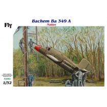 Bachem Ba 349 A Natter 1/32