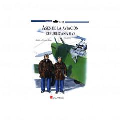 Ases de la Aviación republicana IV