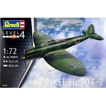 Heinkel He 70F-2 1/72