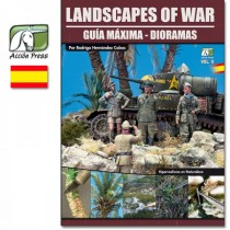 Landscapes of War. Vol.II (Castellano)