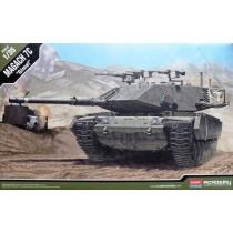 Magach 7C Modernised Israeli Army tank 1/35