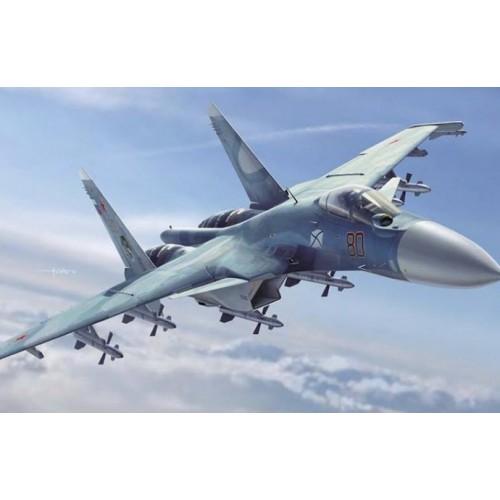 Sukhoi Su-33 Sea Flanker 1/48