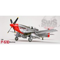 P-51D Mustang 1/32