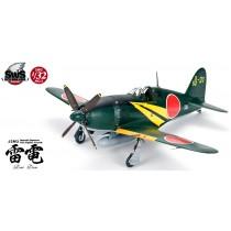 J2M3 Raiden [Jack] Type 21 1/32