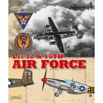 LES 12TH ET 15TH AIR FORCES