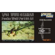 Focke-Wulf Fw 189A-2 1/48