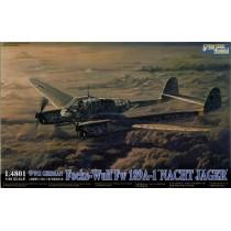 Focke-Wulf Fw 189A-1 Night Fighter 1/48