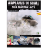 AIRPLANE IN SCALE,Guia máxima Jets vol. 2