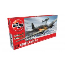 Heinkel He.111 P2 1:72