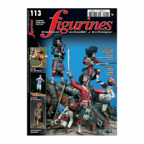 Revista Figurines nº 113