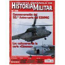 REVISTA ESPAÑOLA DE HISTORIA MILITAR 158