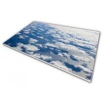 Runway Tarmac Helipad - 1/48 (350 x 250 mm)
