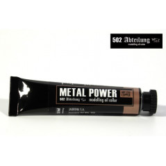 Metal Power Copper