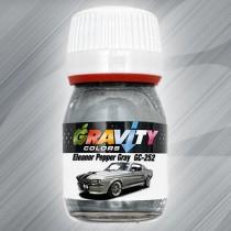 GC-252 Eleanor Pepper Gray de Gravity Colors