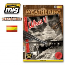 "Revista The Weathering Magazine Nº15 ""What If"" (CASTELLANO)"