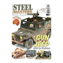 Revista Steel Masters nº 136