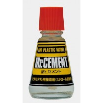 MC124 MR.CEMENT