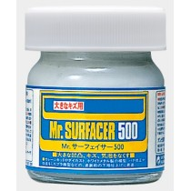 MR. SURFACER 500 40 ML.