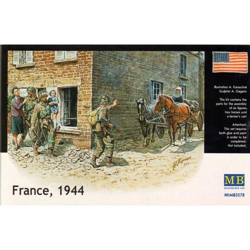 France 1944 1/35