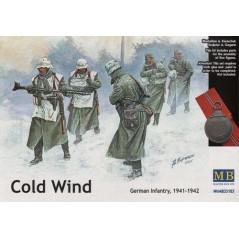 German Infantry (1941-1945) 'Cold Wind' 1/35