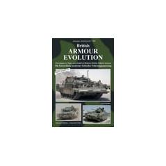 British Armour Evolution