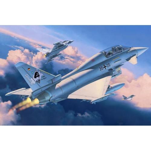 Eurofighter EF-2000B Typhoon 1/32