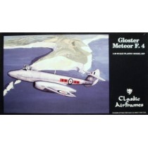 GLOSTER METEOR F.4 1/48