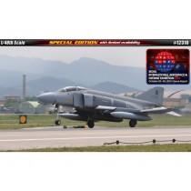 McDonnell F-4D Phantom 151st FS, ROKAF 1/48