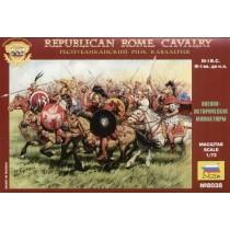 Republican Rome - Cavalry 1/72