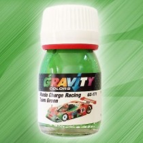 GC-171 Mazda Charge Racing Team Green de Gravity Colors