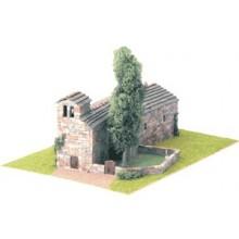 Iglesia St. Cugat de Gavadons 1/50