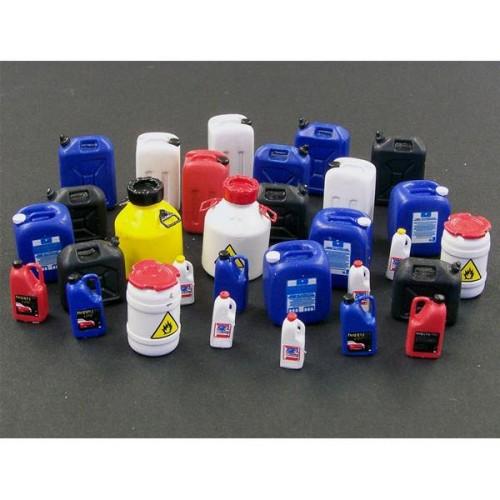 U.S.Pressure bottles-modern 1/35