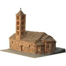 Iglesia románica  Sta. Maria de Taüll 1/87