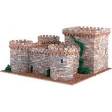 Castillo Medieval nº 2 1/100