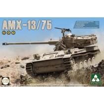 AMX-13/75 Light Tank IDF 2 in 1 1/35